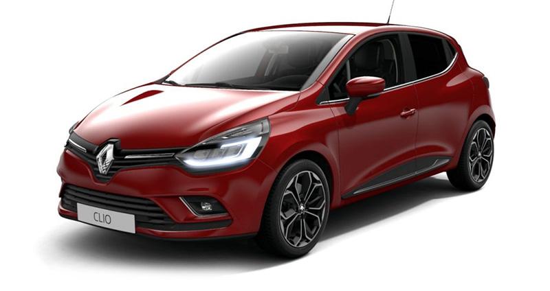 Renault clio combi varna